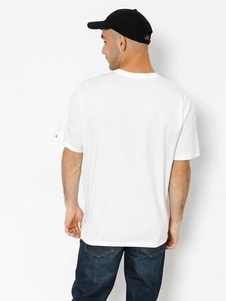 T-shirt Element Log Jam (optic white)