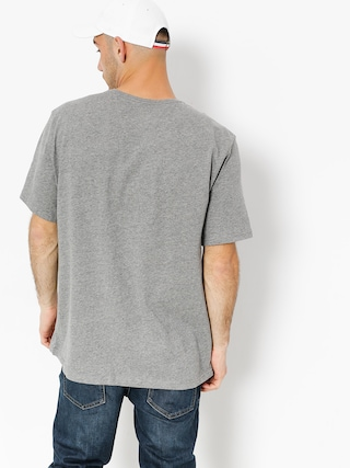 T-shirt Element Stein (grey heather)