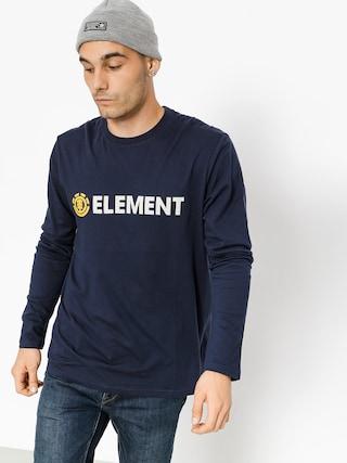 Longsleeve Element Blazin (eclipse navy)