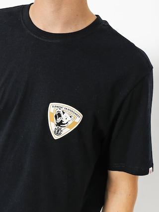 T-shirt Element Roar (flint black)