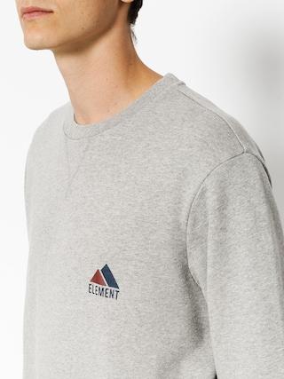 Bluza Element Truckee Cr (grey heather)