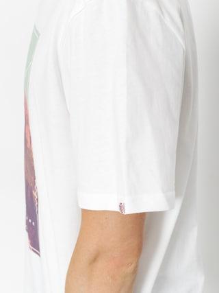T-shirt Element Sunset (optic white)