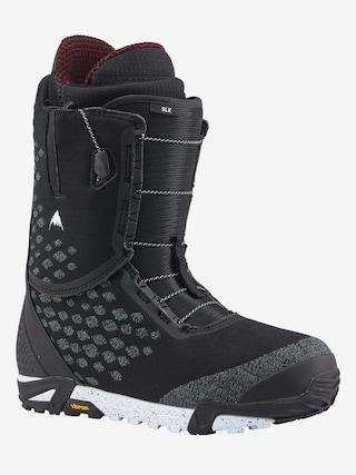 Buty snowboardowe Burton Slx (black/gray)