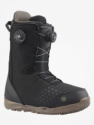 Buty snowboardowe Burton Concord Boa (black)