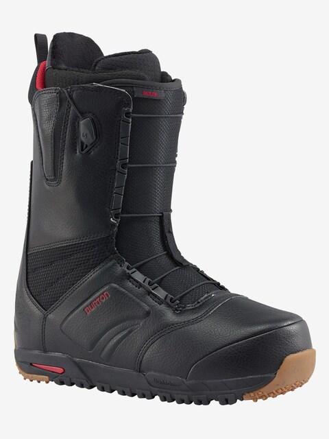 Buty snowboardowe Burton Ruler Wide (black)