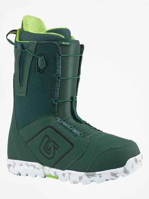 Buty snowboardowe Burton Moto (green)