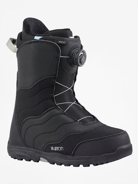 Buty snowboardowe Burton Mint Boa Wmn (black)