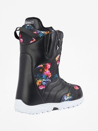 Buty snowboardowe Burton Mint Wmn (black/multi)