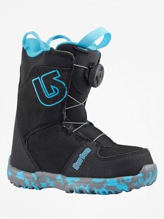 Buty snowboardowe Burton Grom Boa (black)