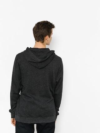 Bluza z kapturem Element Cornell Overdye ZHD (charcoal heather)