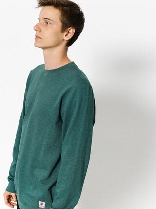 Bluza Element Cornell Overdye Cr (mallard gre htr)