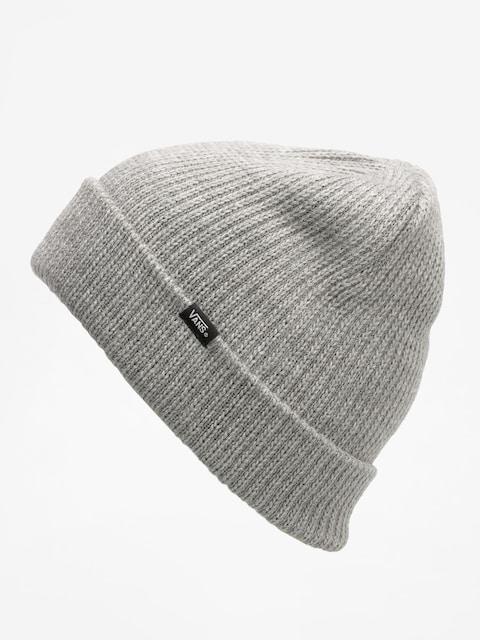 Czapka zimowa Vans Core Basics Beanie (heather grey)