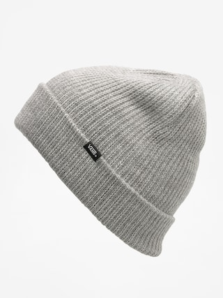Czapka zimowa Vans Core Basics Beanie (heather grey)