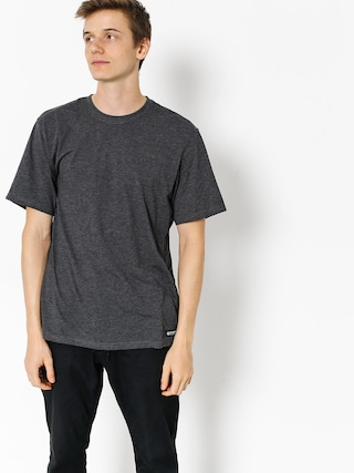 T-shirt Element Basic Crew (charcoal heather)
