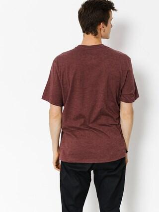 T-shirt Element Original (oxblood heather)