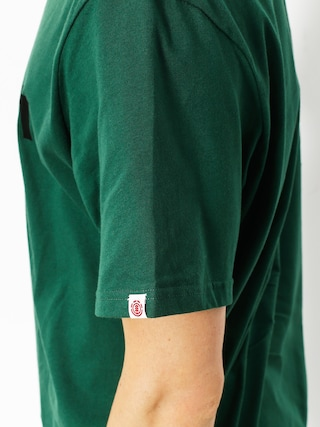 T-shirt Element Blazin (hunter green)