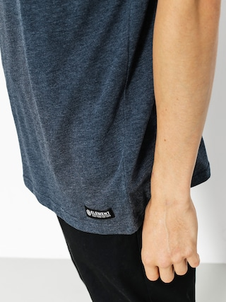 T-shirt Element Basic Crew (indigo heather)