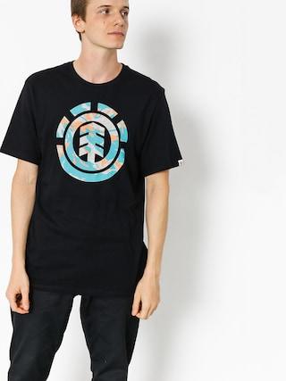 T-shirt Element Mimic (flint black)