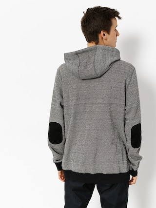 Bluza Element Highland Henley (charcoal heather)