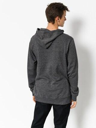 Bluza z kapturem Element Tri Tip HD (charcoal heather)