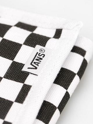 Portfel Vans Slipped (black/white)