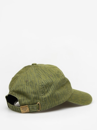 Czapka z daszkiem Diamond Supply Co. Leeway Sports ZD (camo)