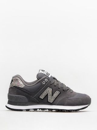 Buty New Balance 574 Wmn (dark grey)