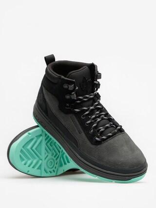 Buty K1x Gk 3000 (black/lucite green)