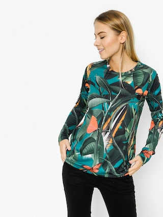 Longsleeve Femi Stories Lonly Wmn (lea)