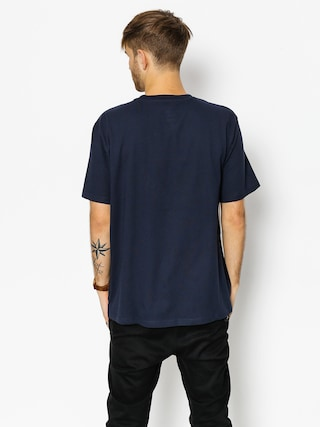 T-shirt Element Seal (eclipse navy)