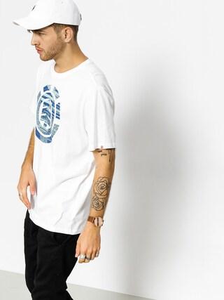 T-shirt Element Aesthetic (optic white)