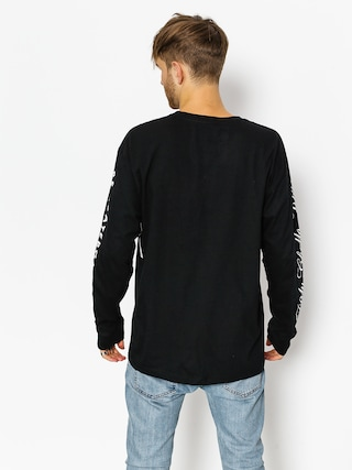 Longsleeve Es Dgk (black)