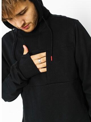 Bluza z kapturem Element Wadley HD (flint black)