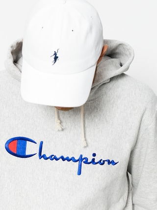 Bluza z kapturem Champion Reverse Weave Terry 210967 HD (loxgm)