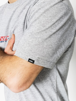 T-shirt Vans Side Waze (athletic/heather)
