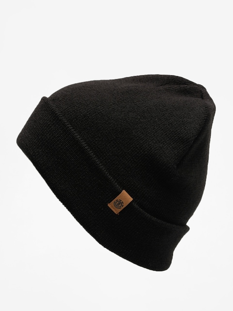 Czapka zimowa Element Carrier II Beanie (all black)