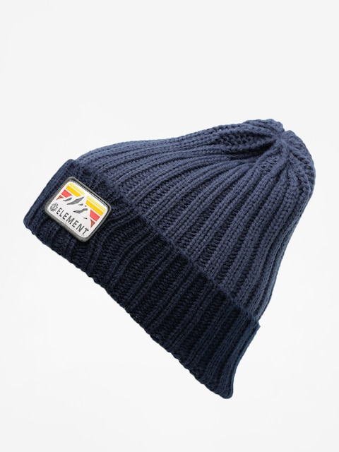 Czapka zimowa Element Counter Beanie (eclipse navy)