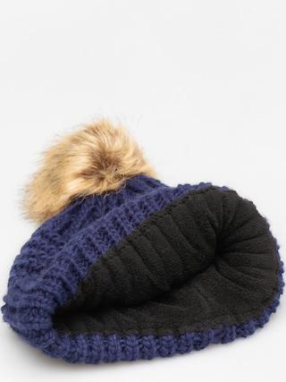 Czapka zimowa Roxy Blizzard Beanie Wmn (peacoat)