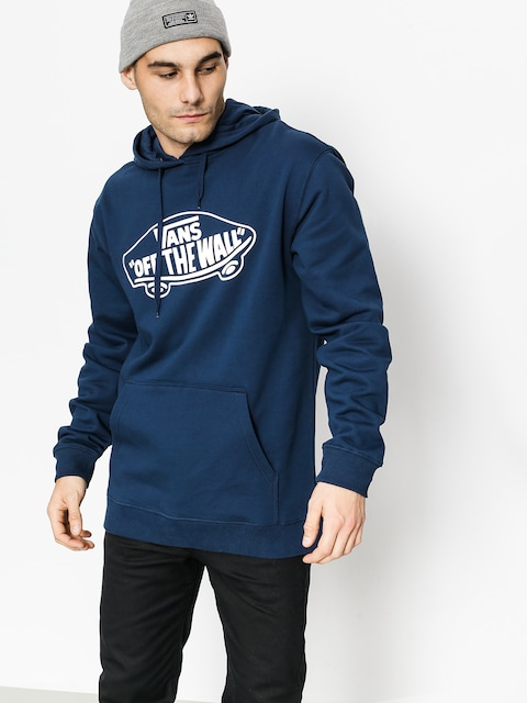 Bluza z kapturem Vans Otw Pullover Fleece HD