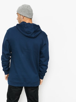 Bluza z kapturem Vans Otw Pullover Fleece HD (dress/blues)