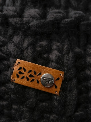 Czapka zimowa Roxy Winter Beanie Wmn (true black)
