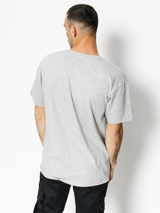 T-shirt Emerica Perennial (grey/heather)