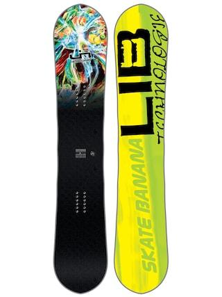 Deska snowboardowa Lib Tech Sk8 Banana Btx (paril)
