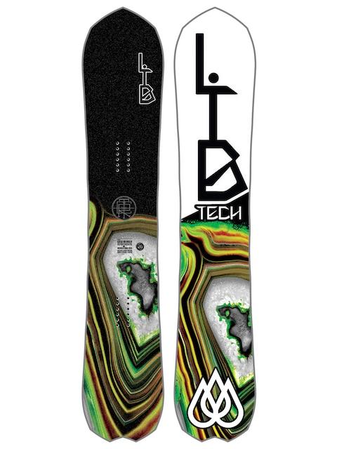 Deska snowboardowa Lib Tech T Rice Gold Member Fp C2X