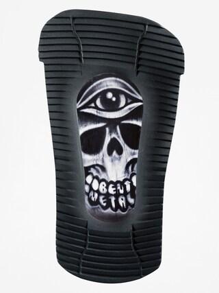 Wiązania snowboardowe Bent Metal Transfer (black)