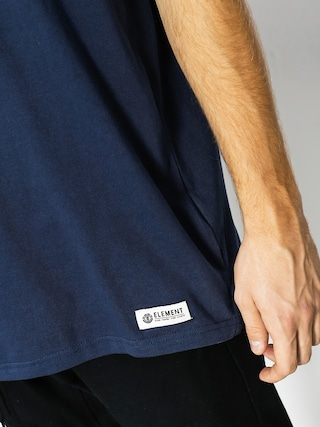 T-shirt Element Tide (indigo)