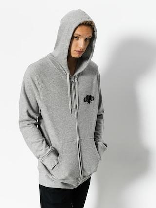 Bluza z kapturem Element Cradle ZHD (grey heather)