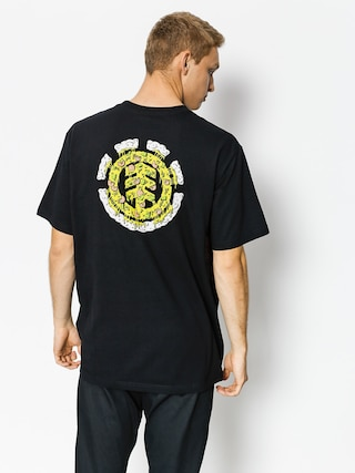 T-shirt Element Pie (flint black)