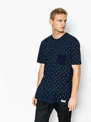 T-shirt Element Bencher Cr (eclipse navy)