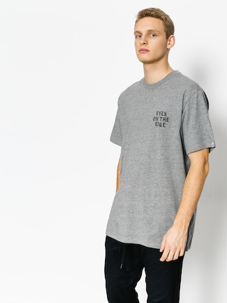 T-shirt Element Dice (grey heather)